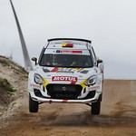 Rally Serras de Fafe e Felgueiras 2020