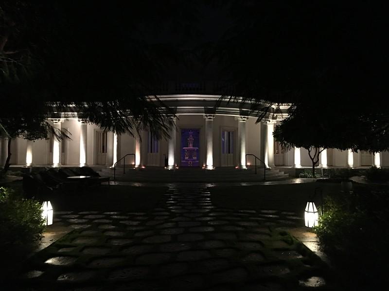 Falaknuma Palace Hyderabad