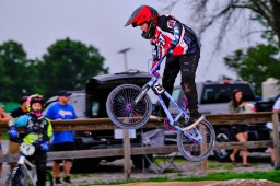 Hunterdon County BMX – Summer Series – Race 4
