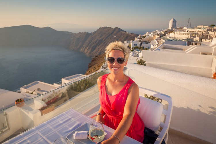 Travel is one way for couples to rekindle that romance that can be overlooked during your daily grind. Check out the 10 most romantic couple travel destinations we have experienced. | www.eatworktravel.com The luxury, adventure couple!
