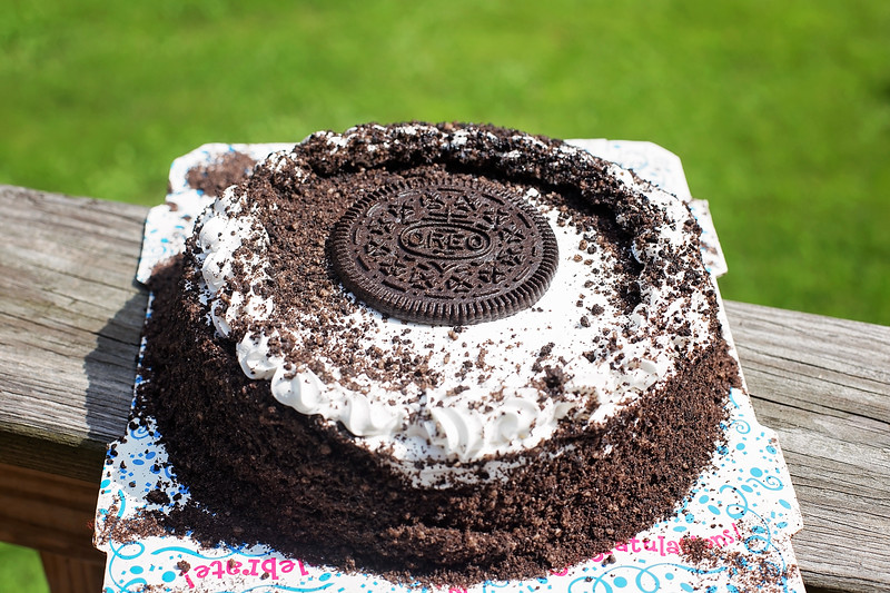 I Love Ice Cream Cakes showcases delicious frozen ice cream cakes for all occasions, in many different styles and sizes, conveniently available in grocery stores nationwide in the bakery or freezer section.