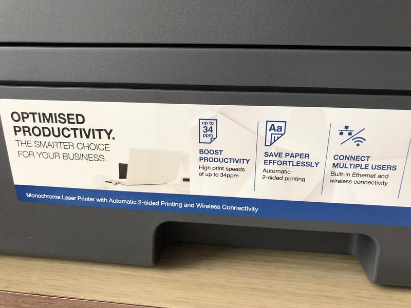 Brother HL-L2375DW Laser Duplex Printer