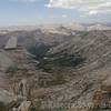 Upper Slide Canyon, Mule Pass