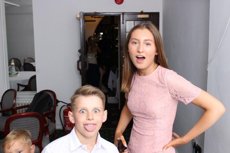 Amy & Matt