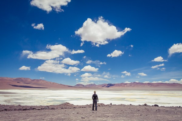 Exploring Los Flamencos National Reserve - Atacama Desert, Chile - | www.eatworktravel.com