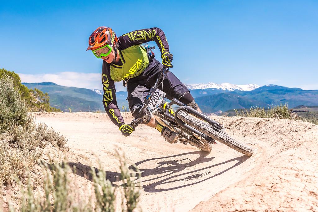 GoPro Mountain Games Vail Colorado
