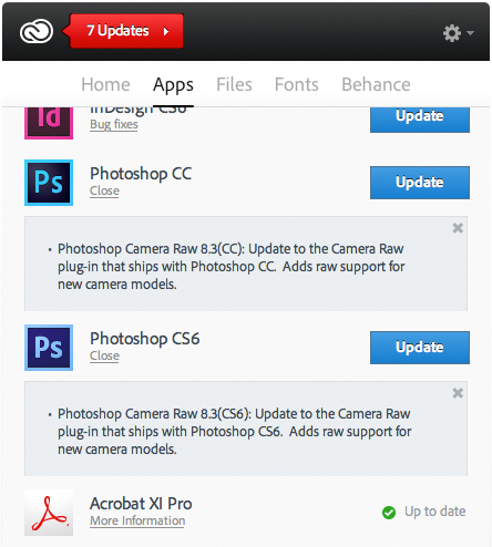 conrad chavez | blog | Photoshop, Lightroom, Mac, and more