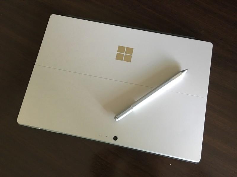 Microsoft Surface Pro 4 Singapore