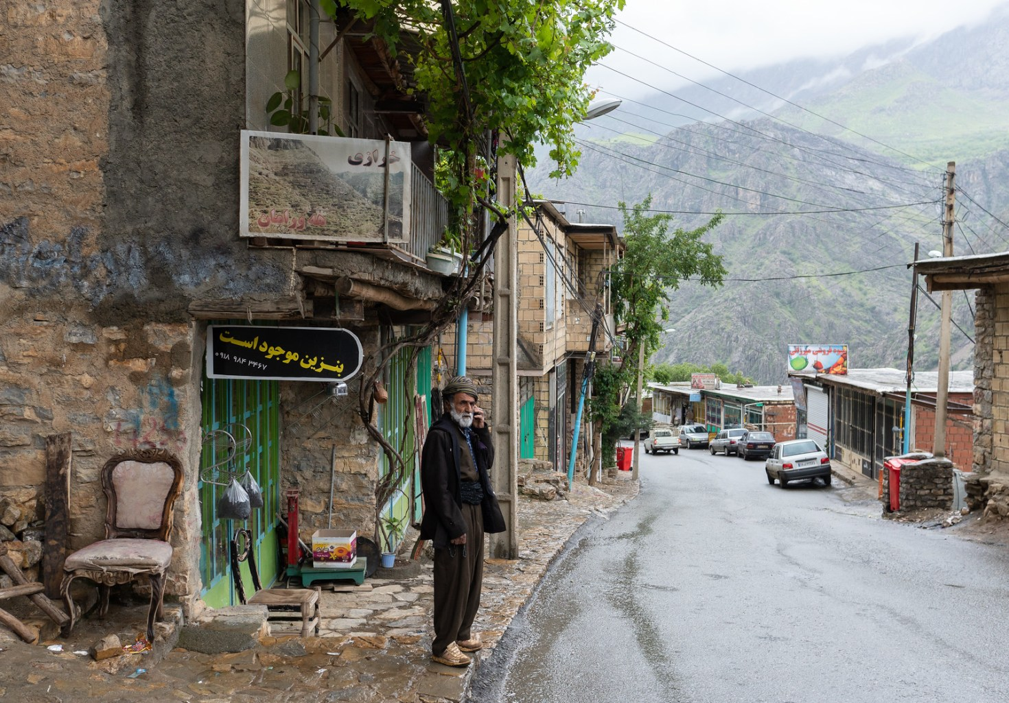 Kurdistan streetphoto