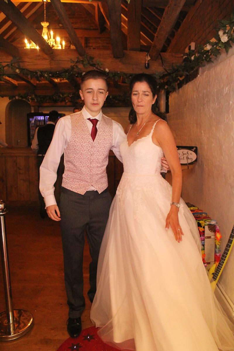 Robbie & Julie's Wedding