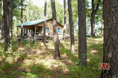 Camp Scott - Rangers House