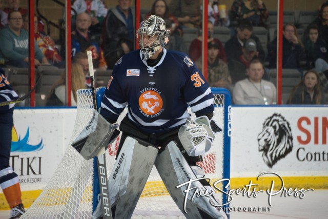 Rush vs Swamp Rabbits (03/06/2021)