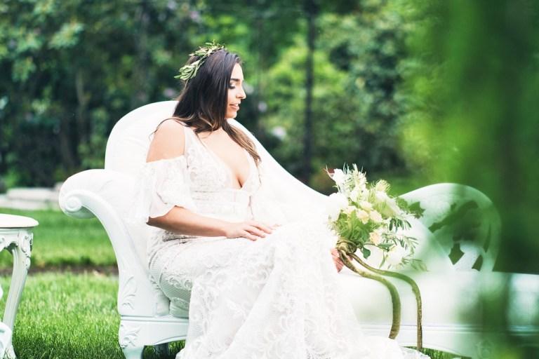 Styled Shoot Inspiration – Wedding Boston