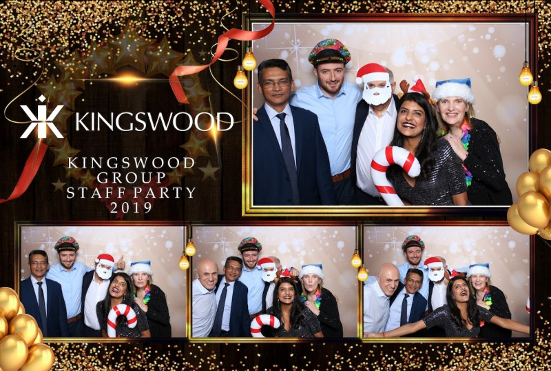 Kingswood Group Christmas Party