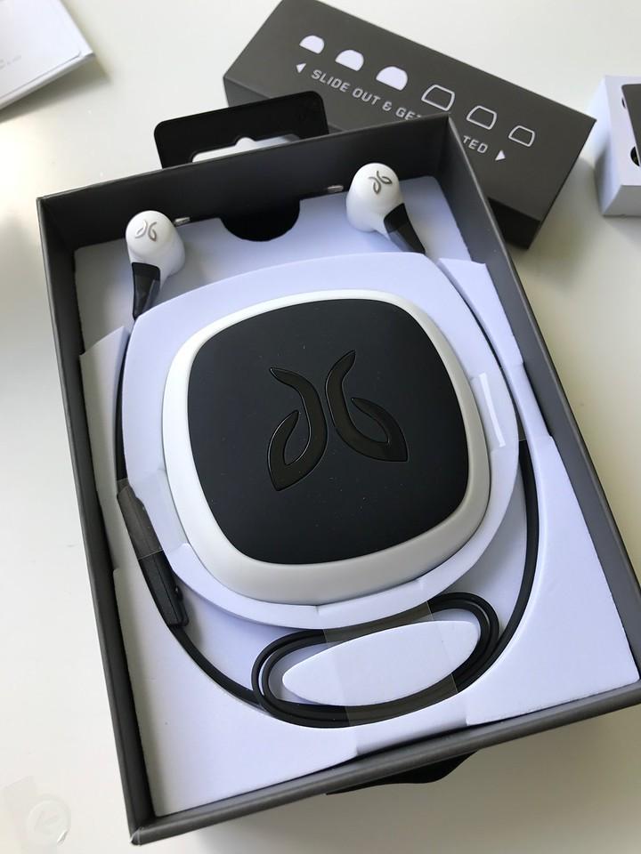 Jaybird X2 Sport Wireless Bluetooth Earphones