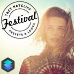 Trey's Festival Looks (Presets) - Luminar