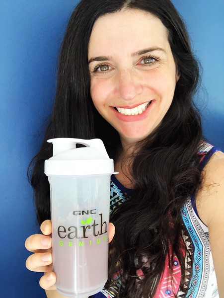What are SuperFoods? They are nutrient-dense foods thought to be good for health! Here are 5 genius ways to use them, starting with GNC! #ad #myEarthGenius