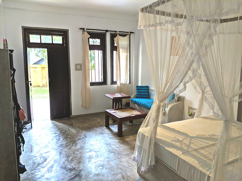 Affordable Beach Destination - Silva Rest Guesthouse, Unawatuna