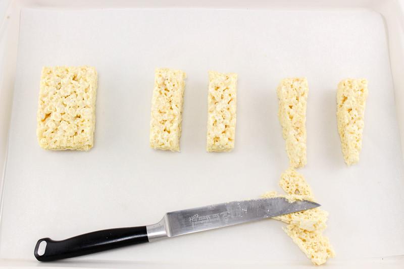 Easter Rice Krispie Treats