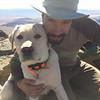 My boys on the summit!