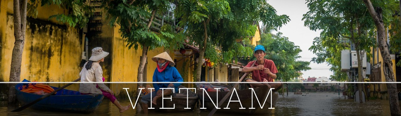 travel guide vietnam