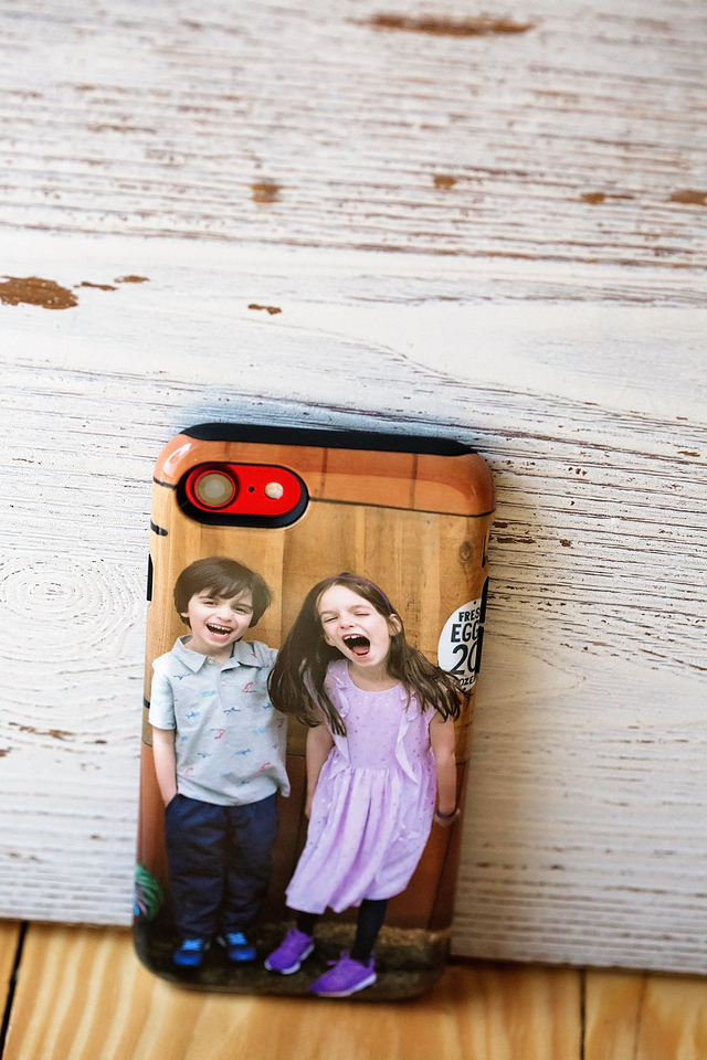 Are you an ambitious blogger? Do you have these five essential items at your desk and/or in your life? Find out how these custom phone cases can protect your phone AND brighten your day.
