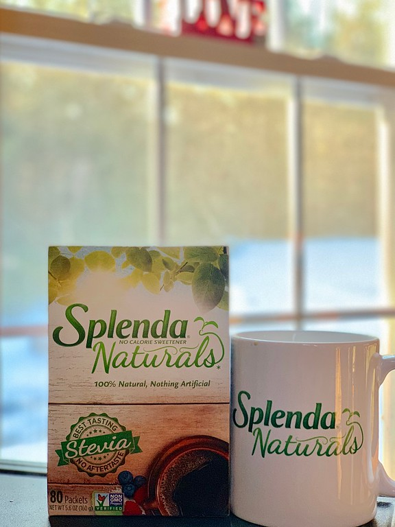 Time to examine my resolutions and see how they've been going, where they're headed, and what products help! #ad #ResolutionsatWalmart #SplendaNaturals #IC