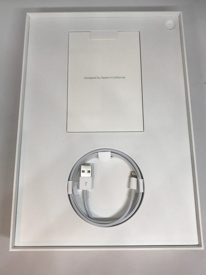 Apple iPad Pro 10.5 Wifi Cellular Unboxing