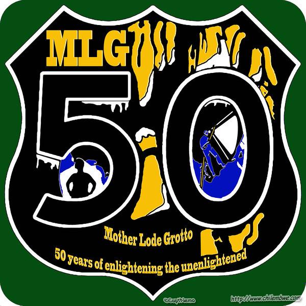 MLG 50th