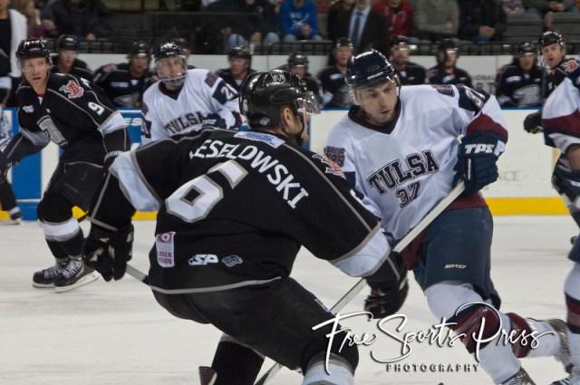 Rush vs Oilers (03/19/2013)