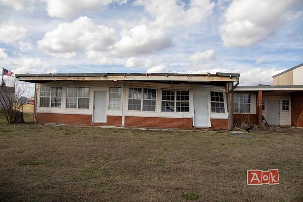L'ouverture School