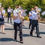 Charlesworth and Chisworth Carnival 2018