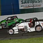 7 Kyle Robbins 32 Dave Darland