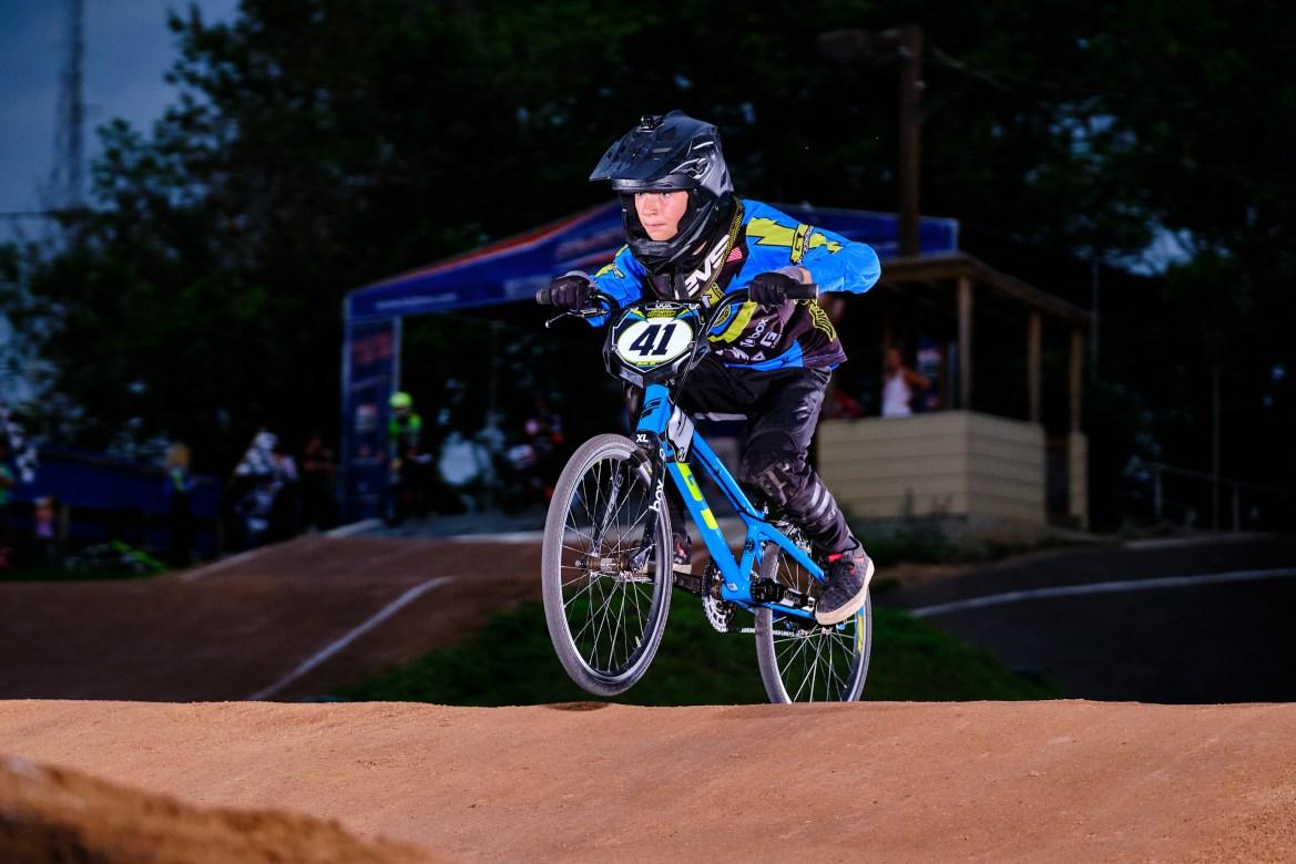 Hunterdon County BMX – Summer Series Race 3 – 7-6-2021