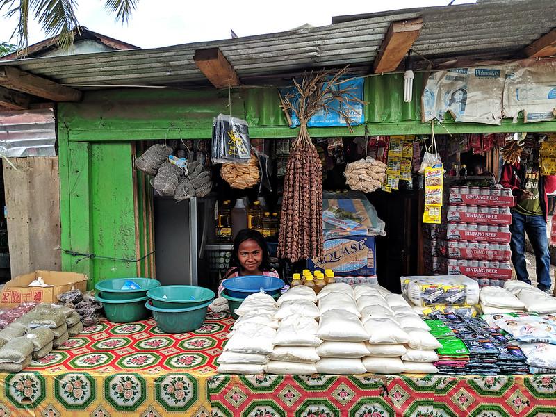 Travel Guide to Dili - Gleno Market