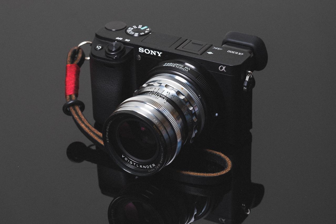 sony a6300 review the full frame killer