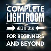 Trey Ratcliff's Lightroom Tutorial for Beginners and Beyond