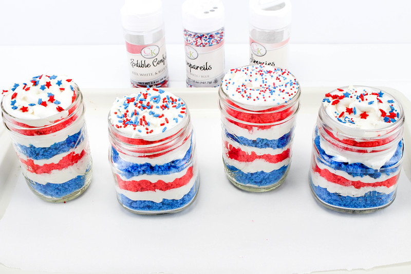 easy 4th of july dessert recipes red white and blue