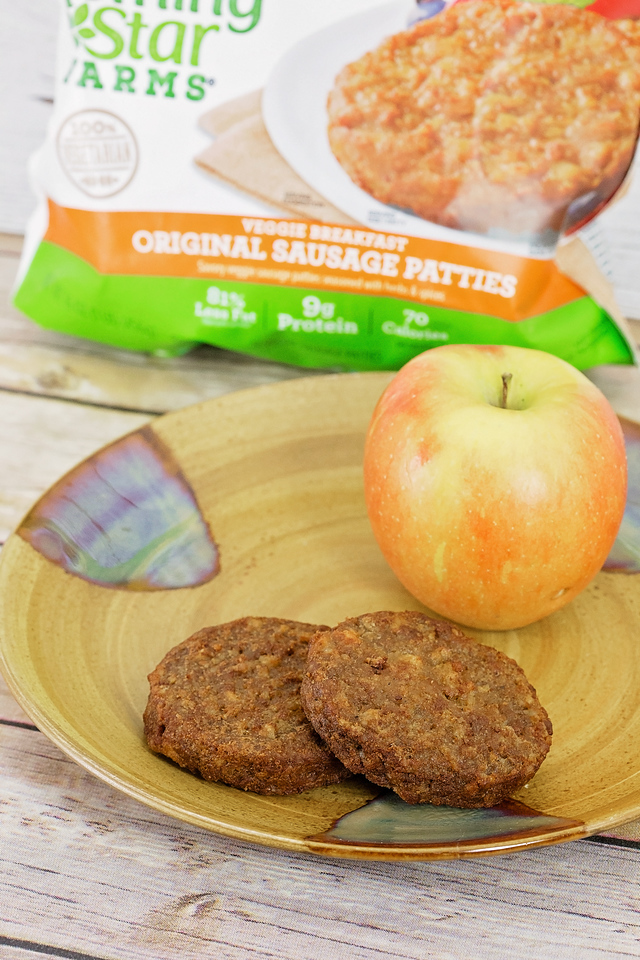 What are we about this year? We're about the small changes that yield BIG results! I realized in the past I've been doing it all wrong with grand gesture New Year's resolutions. These days I'm much happier making subtle and powerful changes. Read on! #ad #VeggieNewYear