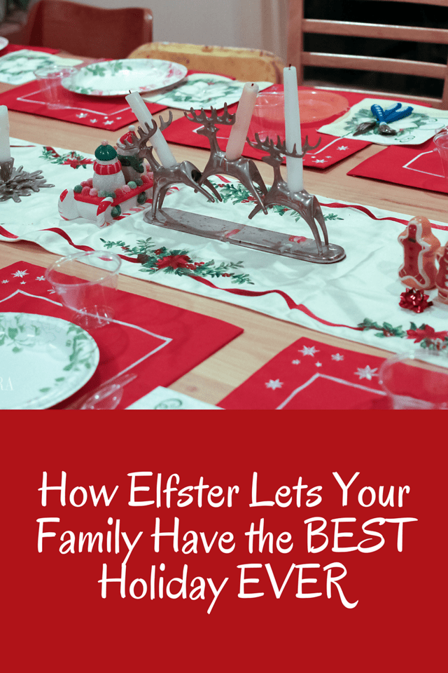 Thanks to Elfster's Wish List feature, you won't have to ask questions. You get the answers! Kids work with parents to build a list of everything they want!