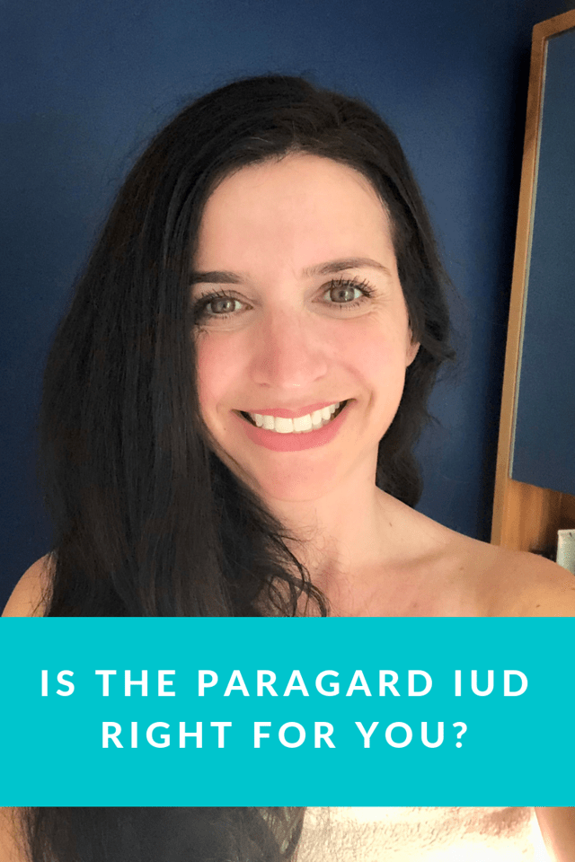 Paragard® (IUD) is the only birth control that's 100% hormone-free and over 99% effective – no hassle, no harsh ingredients and no hormonal side effects #ad