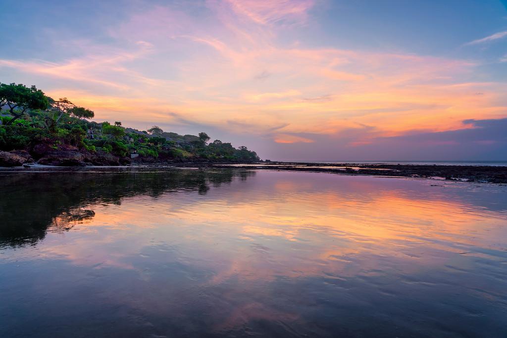 Jimbaram Bay