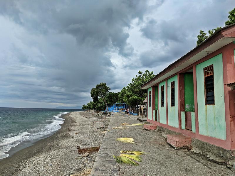 Travel to East Timor - Maubara
