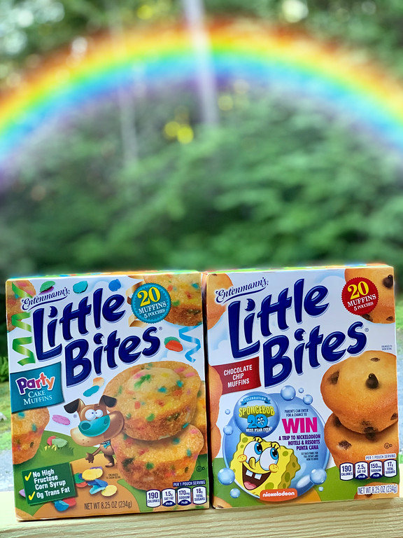 Enter to win a trip to Nickelodeon Hotels & Resorts in Punta Canta or a Spongebob Party Box with Little Bites® Sweepstakes! #ad #LoveLittleBites #Spongebash
