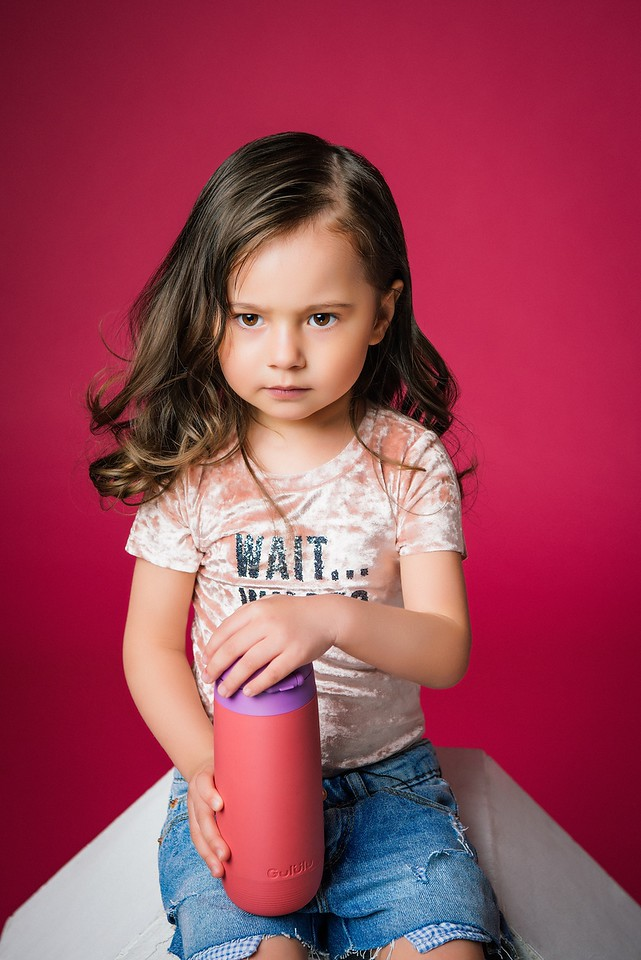 Getting ready for summer camp, or even thinking ahead to back to school? Whether you're thinking daily routine or adventurous road trip, one thing to think about above all is kids health and hydration. See how Gululu can help, and enjoy 35% off (WOW!) interactive, animated water bottles. #Gululu #ad