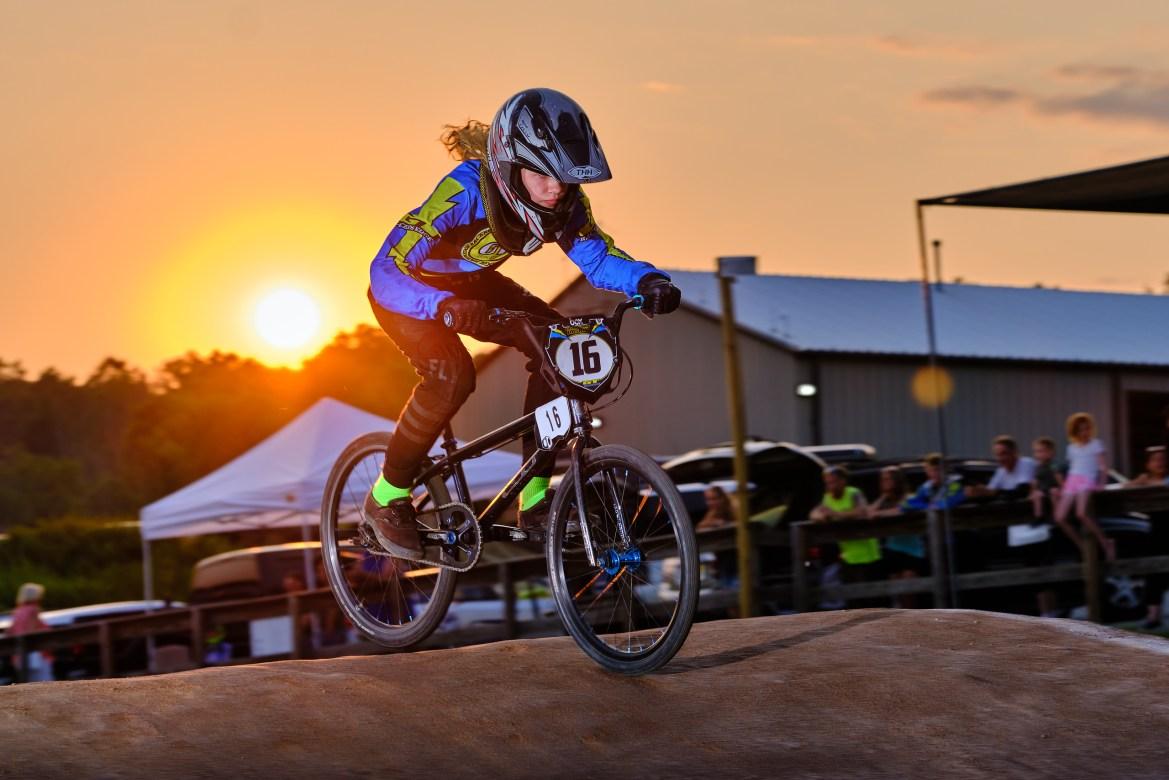 Hunterdon County BMX – Summer Series Race 6 – 7-27-2021