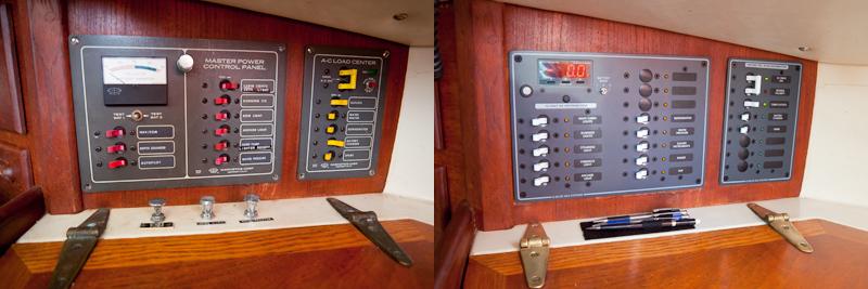 Sailboat Wiring Basics