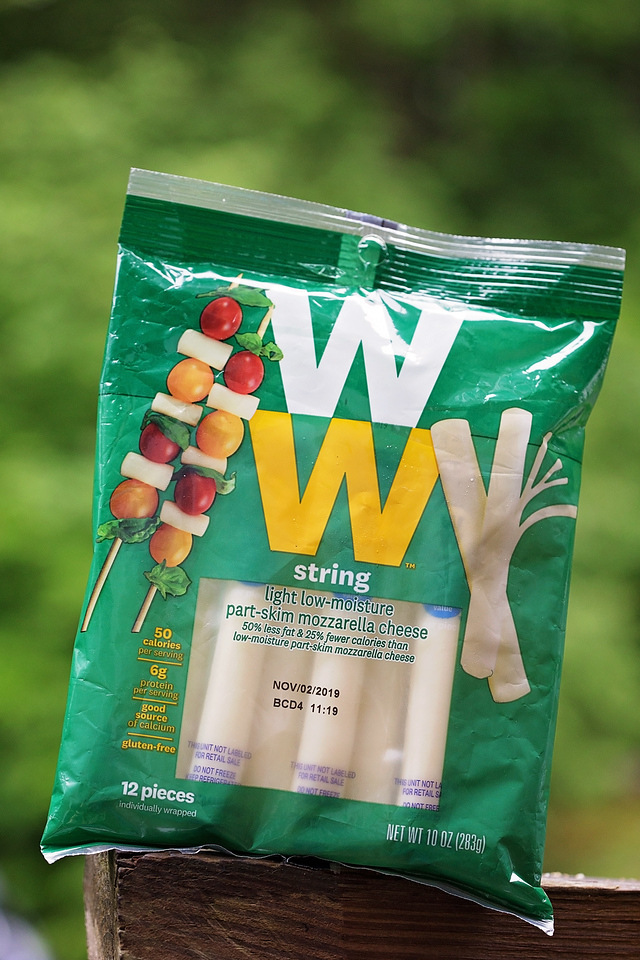 This is about the best snack options for working parents. We need balance to get strongly through the days. #ad #WW #WeightWatchersReimagined #Wellnessthatworks @WW_US