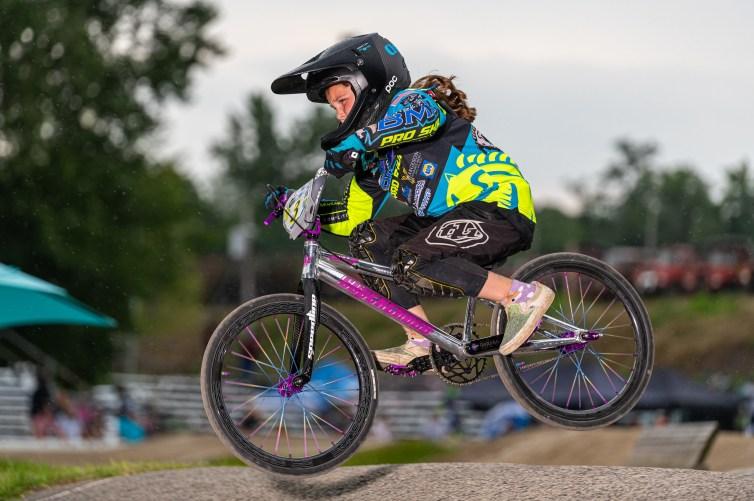 Tri-City BMX – Gold Cup Qualifier – 8-1-2021