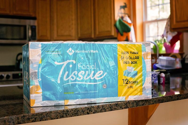 best tissue